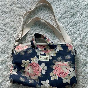 NWOT Canvaslife Bag